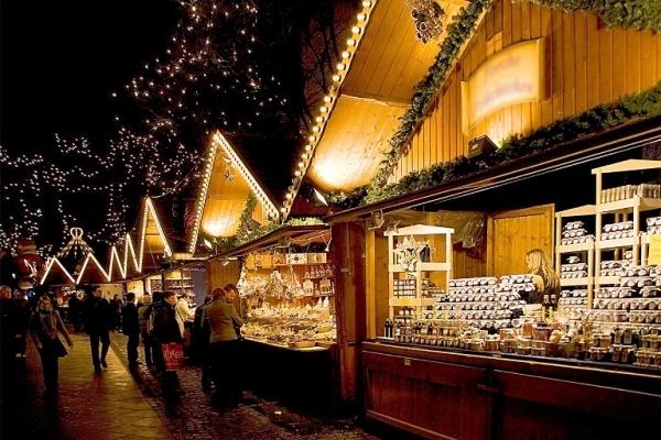 Стало відомо, коли запрацює ІХ Різдвяний ярмарок у Львові