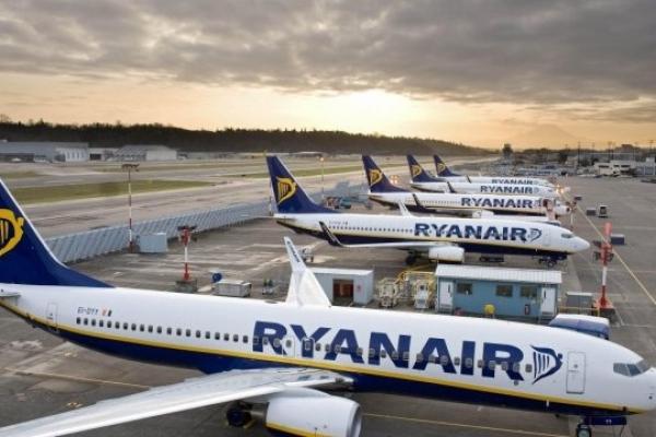 Аеропорт «Львів» призупинив перемовини з Ryanair