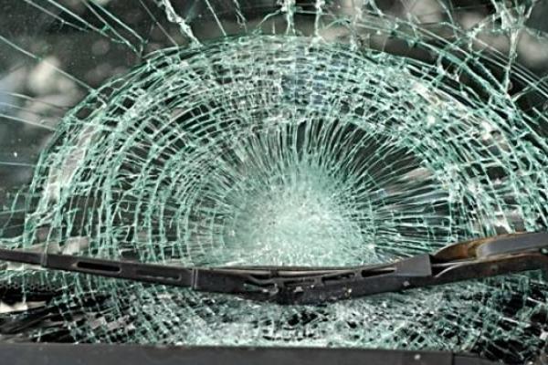 У Червонограді водій легковика збив одразу двох пішоходів