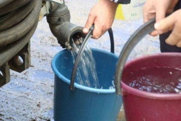 Де у Львові можна набрати воду. Список місць