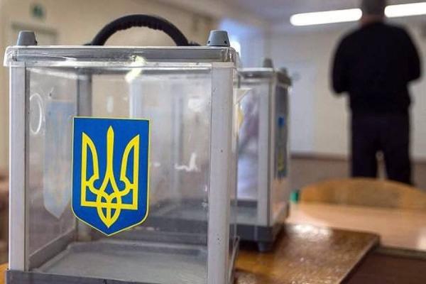 У переддень Різдва мешканці Львівщини йтимуть на вибори