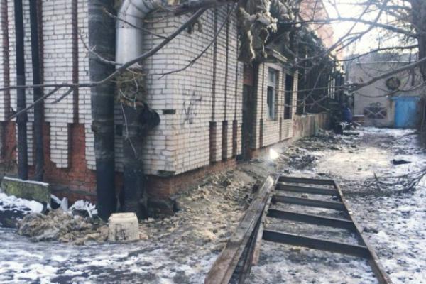 Патрульні вилучили у Львові 300 кілограмів металу