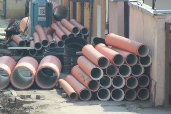 Львівводоканал нарахував 20 км аварійних ділянок на трубопроводах міста