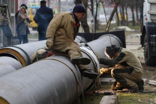 Частина Львова завтра знову буде позбавлена водопостачання