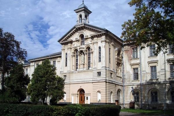 У Львові частину приміщень психіатричної лікарні здають в оренду