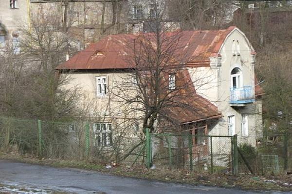 Сихівський суд змусив забудовника відновити історичну пам'ятку