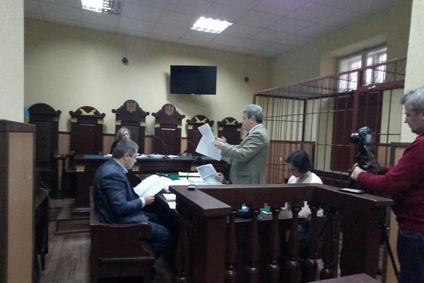 У кримінальній справі Наталії Ван Доеверен – нові безпрецедентні факти і матеріали