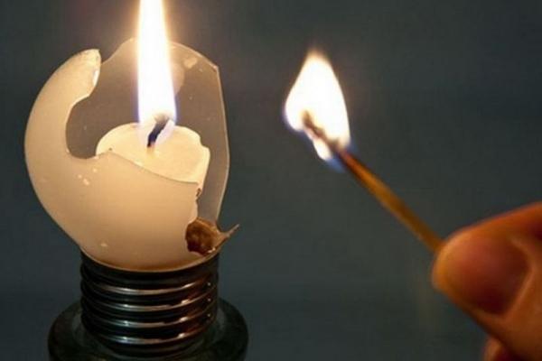 26-27 грудня у Львові не буде світла. Перелік вулиць