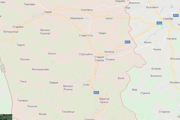 Децентралізація на Львівщині: селяни через безвідповідальних чиновників пікетували райраду