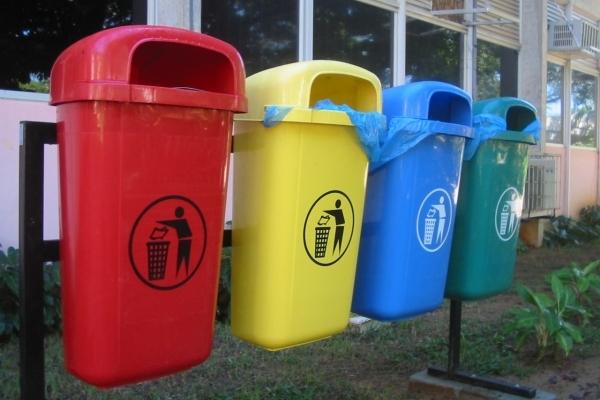 66% львів'ян сортують сміття