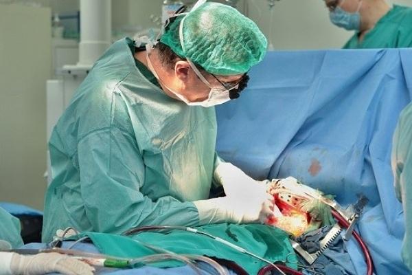 У Львові наступного року випробовуватимуть пересадку органів померлих