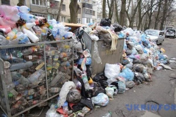 Львів визначився із ділянкою під сміттєпереробний комплекс