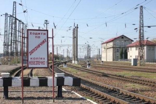На коліях Львівської залізниці у 2017 році загинуло майже півсотні людей, з них двоє – діти
