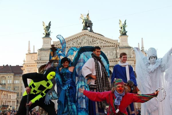 Цьогоріч на Львівщині відбулося понад 70 фестивалів