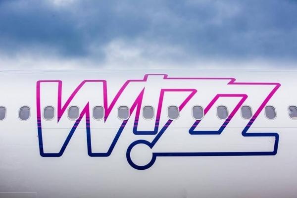 Через великий попит на квитки рейс Wizz Air відкривається раніше
