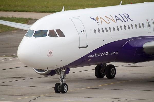 YANAIR відкрив продаж квитків зі Львова до Батумі