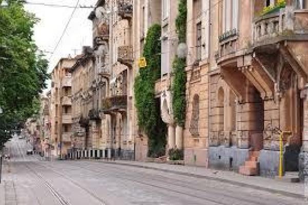 Від завтра буде перекрито рух транспортних засобів на вул. Генерала Т. Чупринки