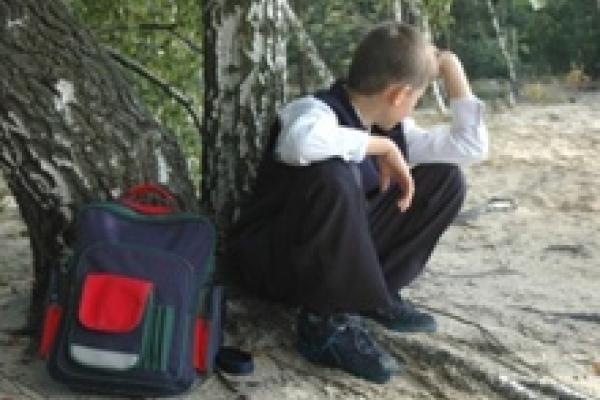 Матiр оштрафували за те, що її 14-рiчний син мiсяць не ходив до школи