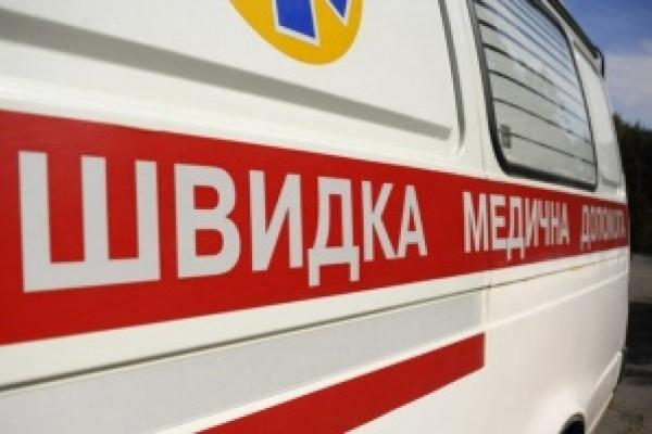 Корпоратив у Львові закінчився у лікарні