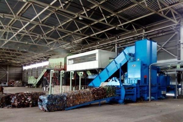 Стало відомо, де на Львівщині «виростуть» три смітєпереробні заводи