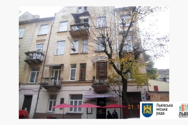 У Львові оголосили комерційний та некомерційний конкурси з метою надання в оренду вільних нежитлових приміщень