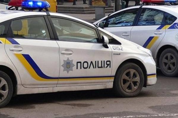 Моторошний Святвечір: поблизу Львова у салоні автомобіля виявили тіло