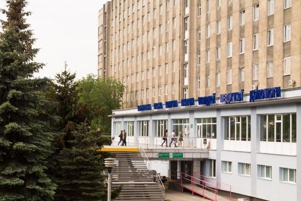 Головний лікар Львова не помітив відсутності медиків у лікарні швидкої допомоги
