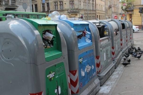 Сортування сміття на Львівщині: низькі штрафи та загроза екологічного колапсу