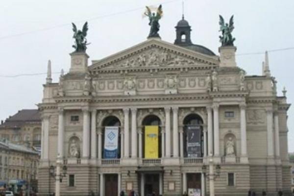 Сепаратистський скандал у Львівській опері: СБУ вдруге після 2015 року перевірить соліста