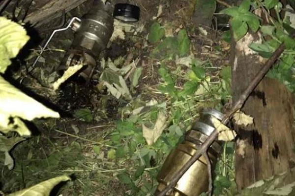 Слідчі передали до суду на Львівщині обвинувачення крадіям нафти