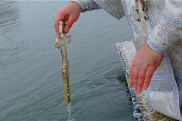 Львів'ян кличуть на традиційне загальноміське освячення води