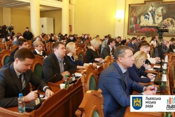 Депутати розкритикували Бродівську райраду