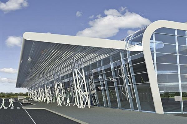 Авіарейси зі Львова до Дортмунда відкриються на два місяці раніше