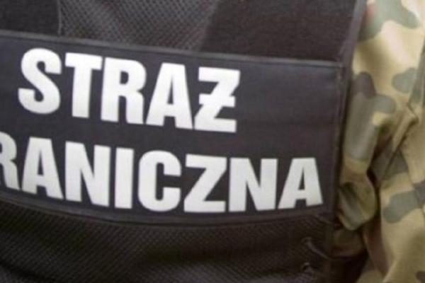 На україно-польському кордоні затримали нелегальних мігрантів із Бангладеш