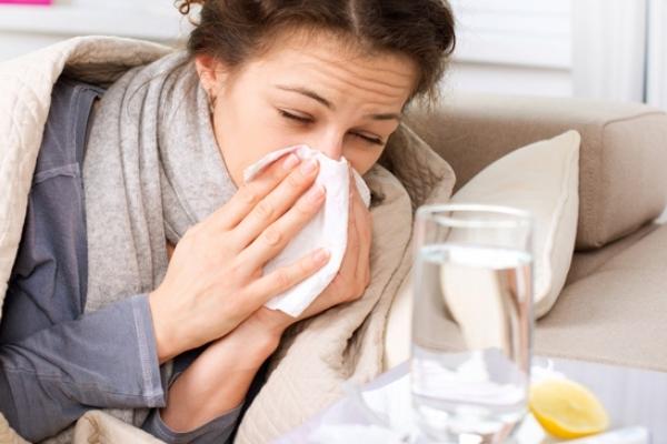 У лікарні Львівщини госпіталізували більше 150 хворих на грип