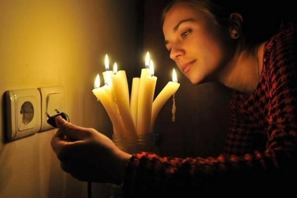 23-26 січня у Львові, Винниках, Рудному і Брюховичах не буде світла. Перелік вулиць