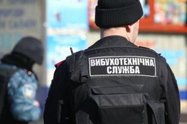 У Львові анонім повідомив про мінування школи в Сихівському районі