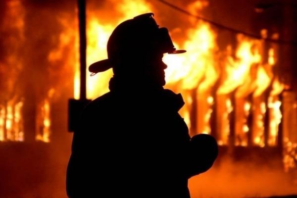 Пожежа у Львові: горіла квартиру у п'ятиповерховому будинку