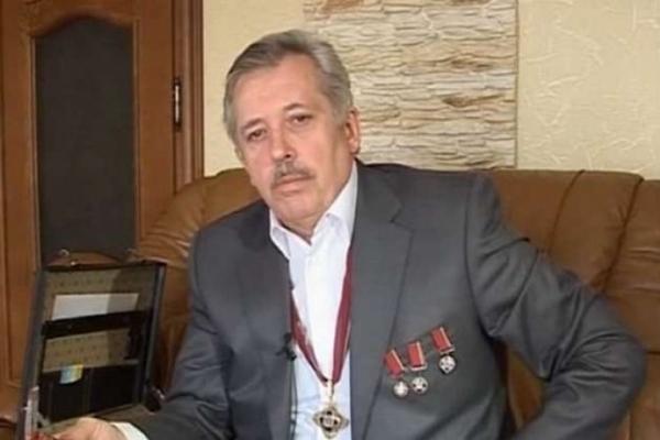 Затриманий на хабарі Орест Фурдичко заплатив ₴3 млн застави та вийшов із СІЗО