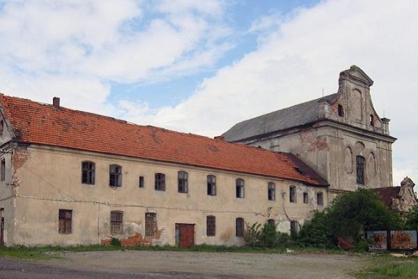 Євросоюз виділив 880 тис. євро на відновлення старовинного костелу