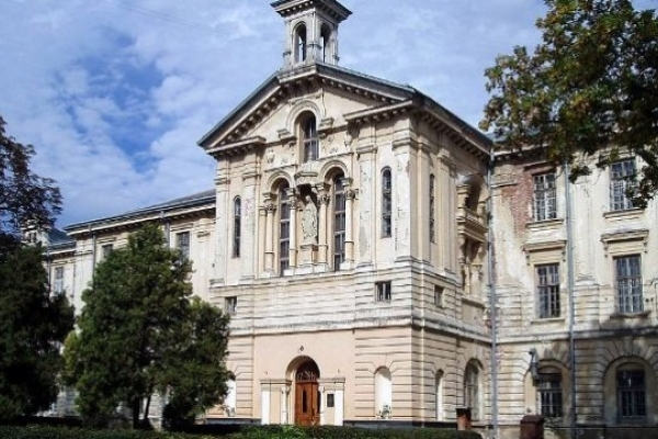 У Львові спіймали чоловіка, який втік із психлікарні