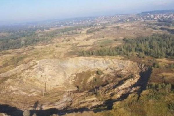 Дві нахиломірні станції відстежують території рудників на Львівщині
