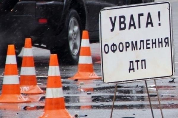 Жахлива ДТП на Львівщині: водій вантажівки на смерть збив пішохода