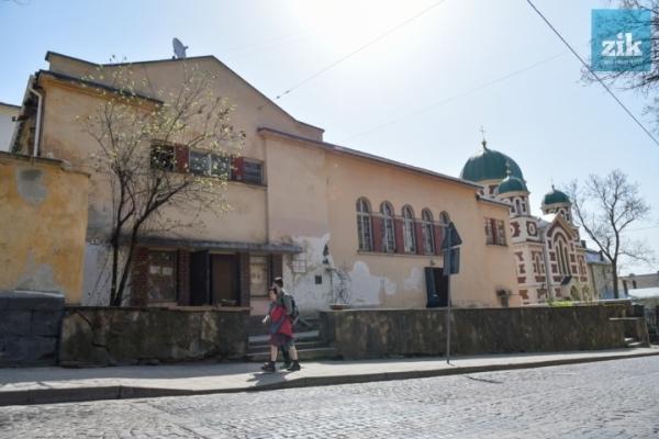 Колишній Російський культурний центр у Львові переобладнають у «Будинок воїна» за 6,5 млн грн