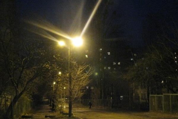 На зовнішнє освітлення Львівщини витратили понад 14 млн грн