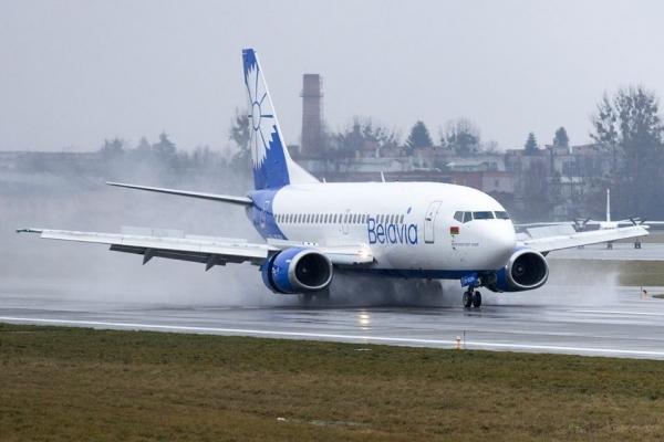 У львівському аеропорту запрацювала нова навігаційна схема посадки