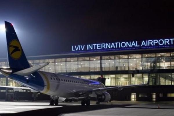У львівському аеропорту розповіли, які нові рейси відкриють цього року
