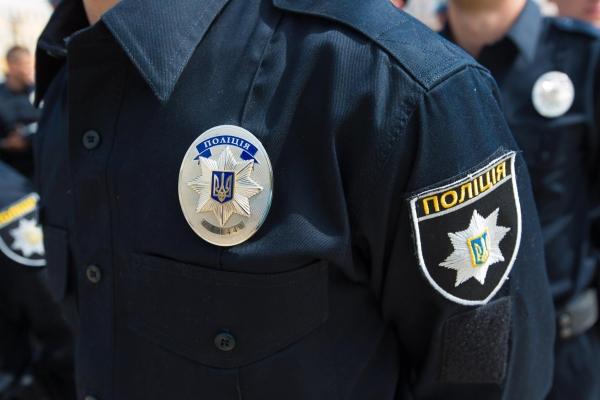 Правоохоронці встановили осіб, причетних до нищення пам'ятника Шевченкові у Стрию
