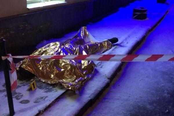 З'явилось відео, як помер затриманий поліцією 22-річний львів'янин у салоні гральних автоматів