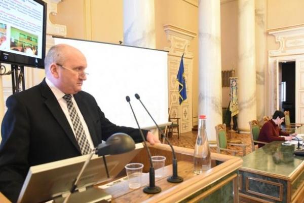 945 тис гривень – на заходи з розвитку та утримання територіальної та місцевих систем оповіщення